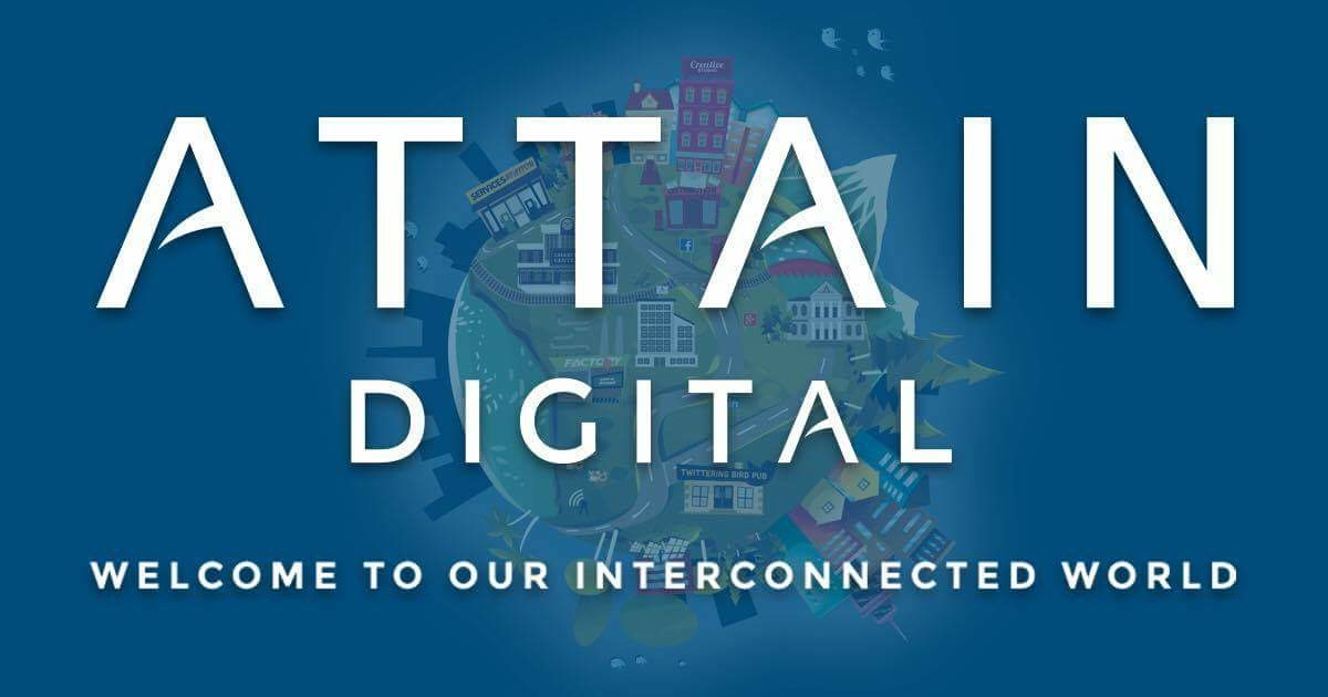Attain Digital