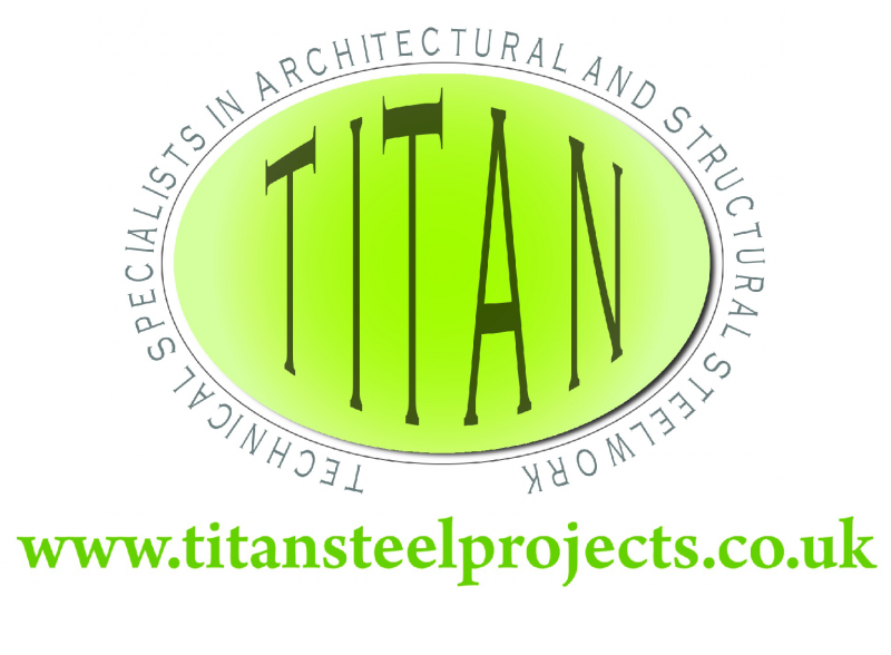 Titan Steel Projects